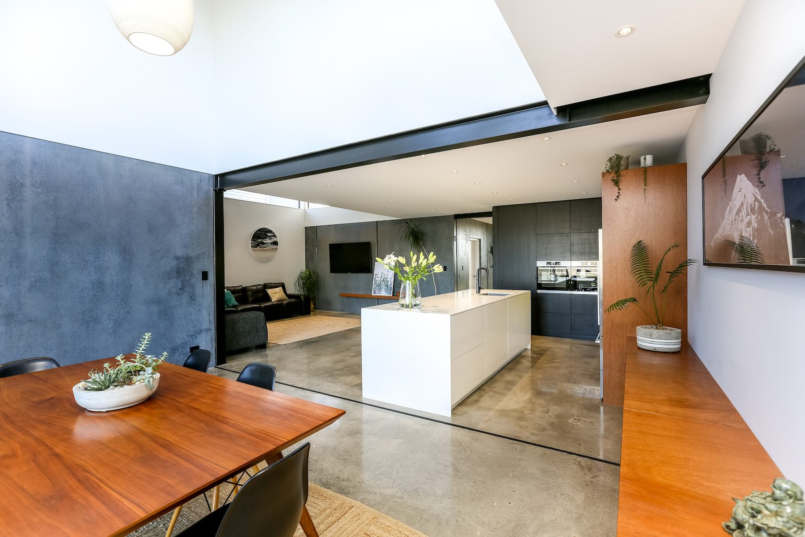 A new home build created by Profound Group