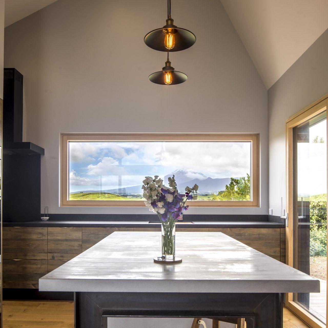 Terra Vista kitchen