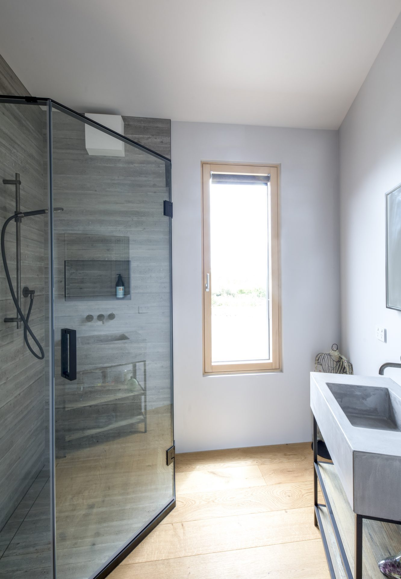 Terra Vista bathroom
